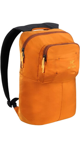 Arc'teryx Cambie Backpack 12 l Rusted Copper